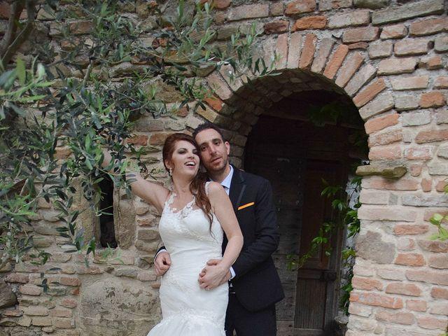 Il matrimonio di Tomas e Jenny a Cesena, Forlì-Cesena 40