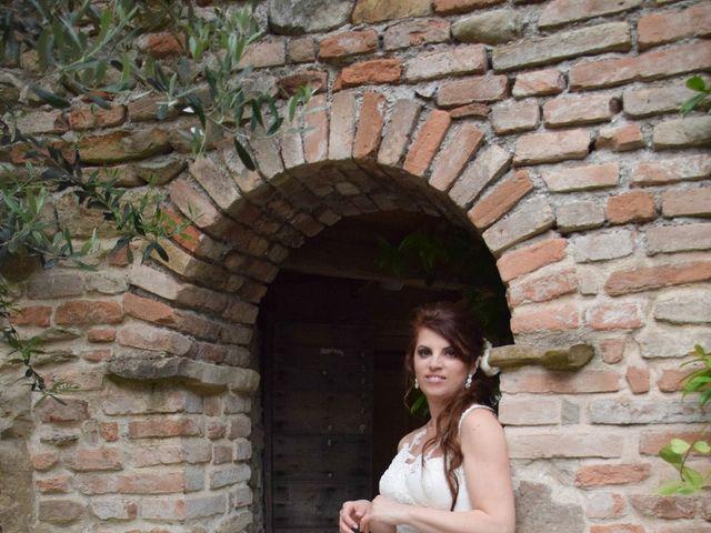 Il matrimonio di Tomas e Jenny a Cesena, Forlì-Cesena 41