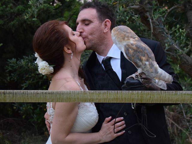Il matrimonio di Tomas e Jenny a Cesena, Forlì-Cesena 42
