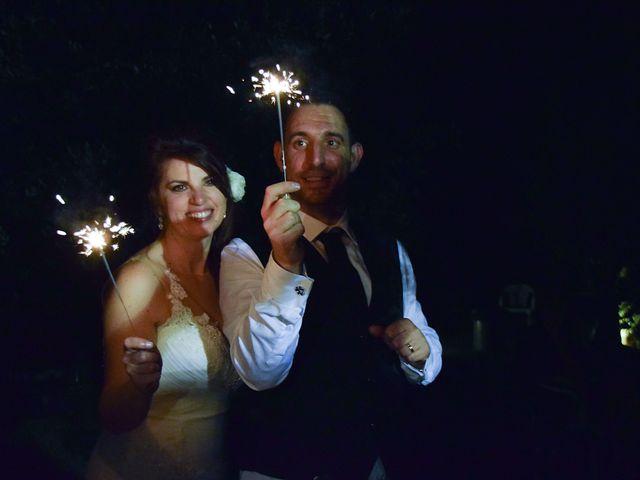 Il matrimonio di Tomas e Jenny a Cesena, Forlì-Cesena 44