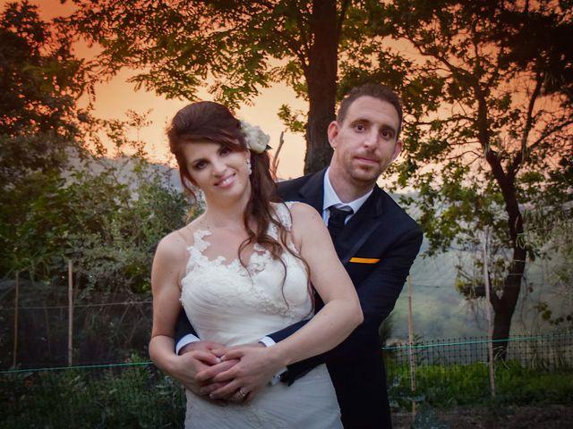 Il matrimonio di Tomas e Jenny a Cesena, Forlì-Cesena 45