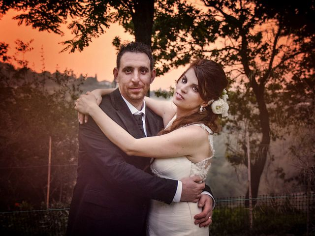 Il matrimonio di Tomas e Jenny a Cesena, Forlì-Cesena 46