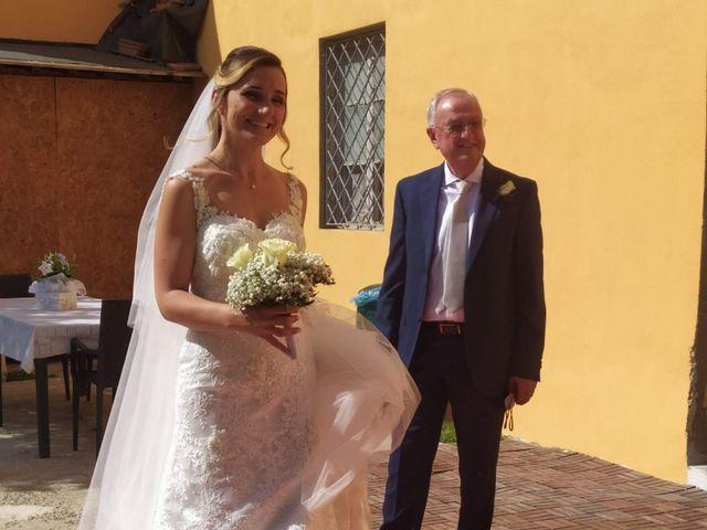 Il matrimonio di Andrea  e Laura  a Vicopisano, Pisa 6