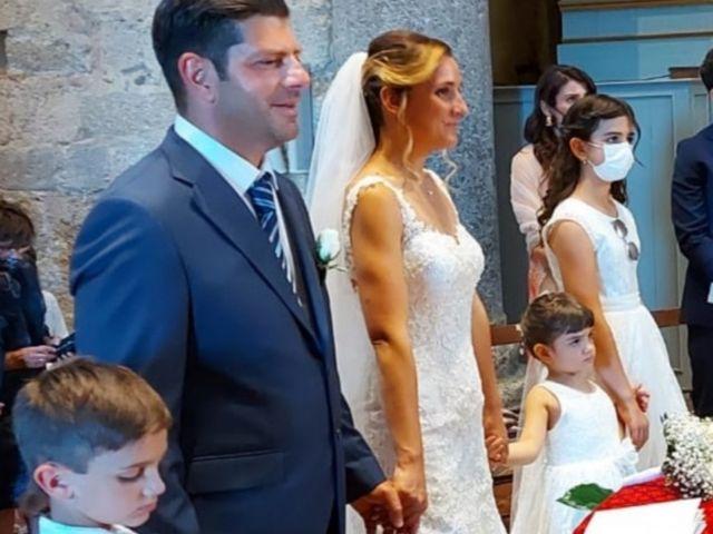 Il matrimonio di Andrea  e Laura  a Vicopisano, Pisa 12