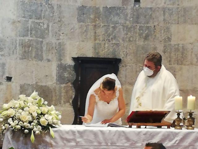 Il matrimonio di Andrea  e Laura  a Vicopisano, Pisa 15