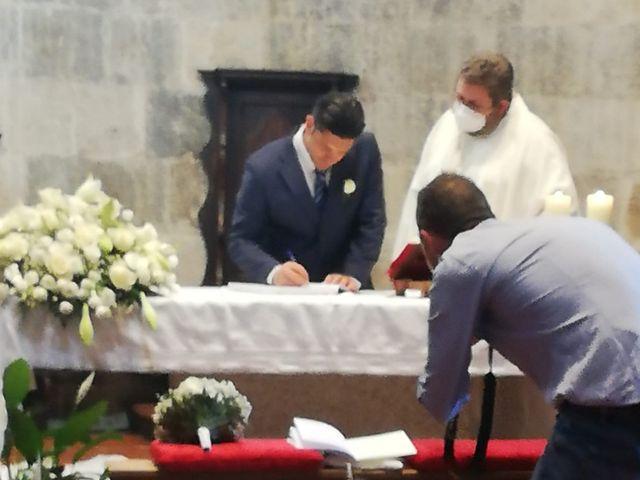 Il matrimonio di Andrea  e Laura  a Vicopisano, Pisa 16