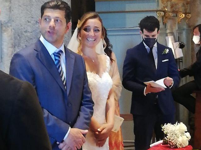 Il matrimonio di Andrea  e Laura  a Vicopisano, Pisa 17