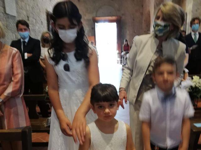 Il matrimonio di Andrea  e Laura  a Vicopisano, Pisa 19