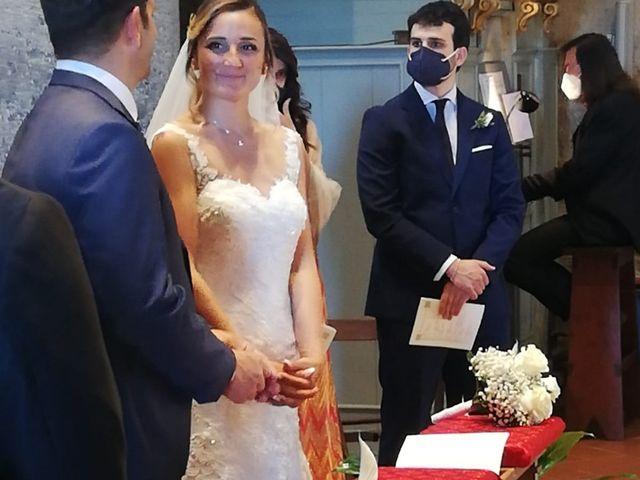 Il matrimonio di Andrea  e Laura  a Vicopisano, Pisa 20