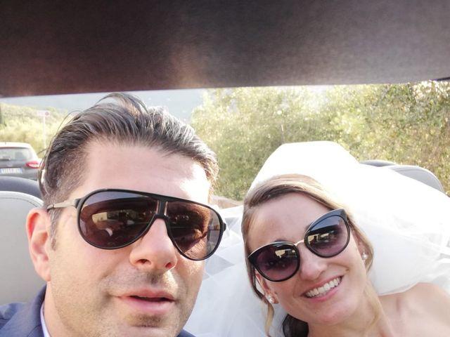 Il matrimonio di Andrea  e Laura  a Vicopisano, Pisa 24