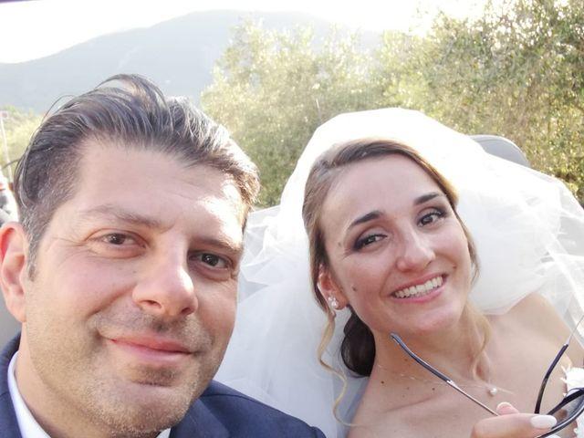 Il matrimonio di Andrea  e Laura  a Vicopisano, Pisa 25