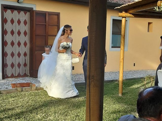 Il matrimonio di Andrea  e Laura  a Vicopisano, Pisa 26