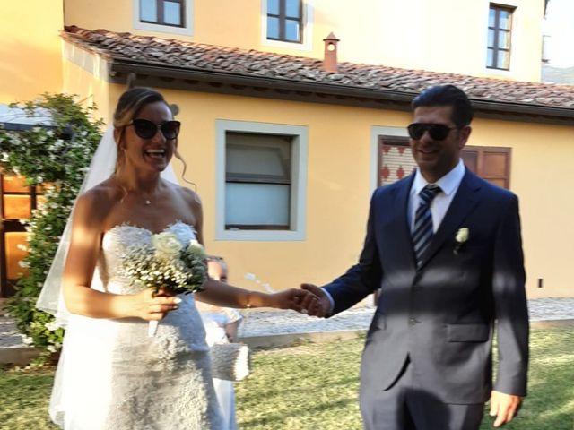 Il matrimonio di Andrea  e Laura  a Vicopisano, Pisa 2