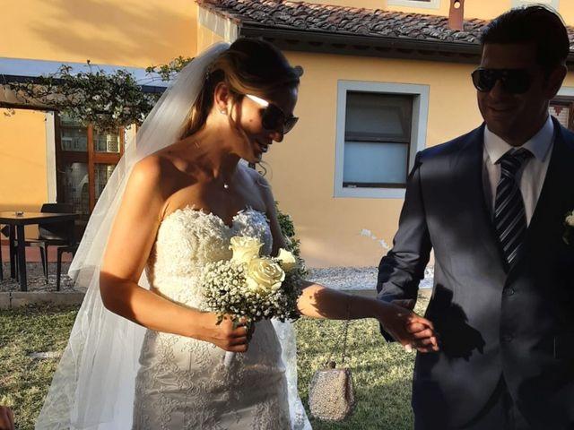 Il matrimonio di Andrea  e Laura  a Vicopisano, Pisa 28