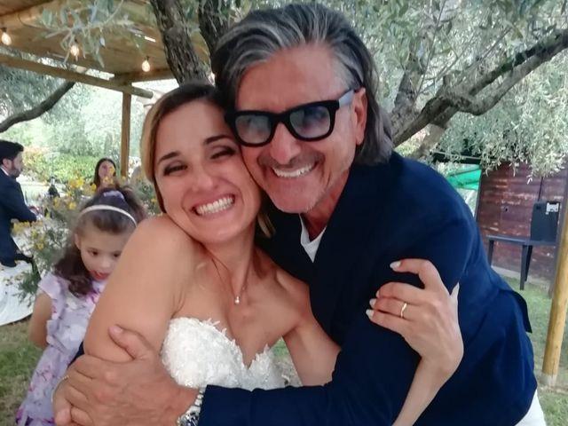Il matrimonio di Andrea  e Laura  a Vicopisano, Pisa 33