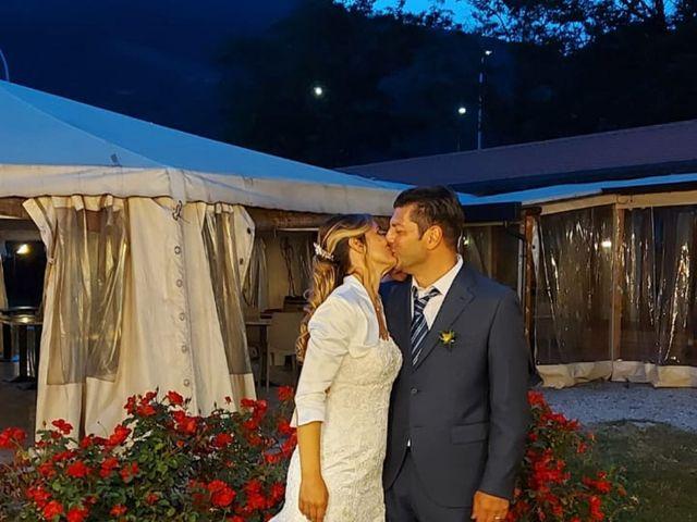Il matrimonio di Andrea  e Laura  a Vicopisano, Pisa 36