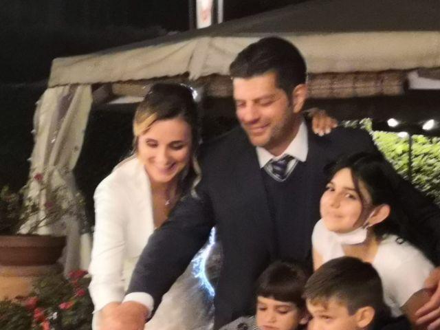 Il matrimonio di Andrea  e Laura  a Vicopisano, Pisa 38