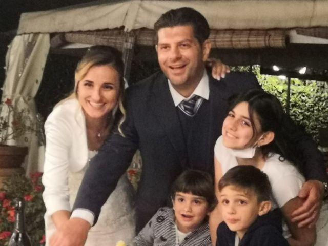 Il matrimonio di Andrea  e Laura  a Vicopisano, Pisa 39