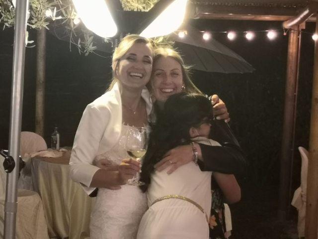 Il matrimonio di Andrea  e Laura  a Vicopisano, Pisa 40
