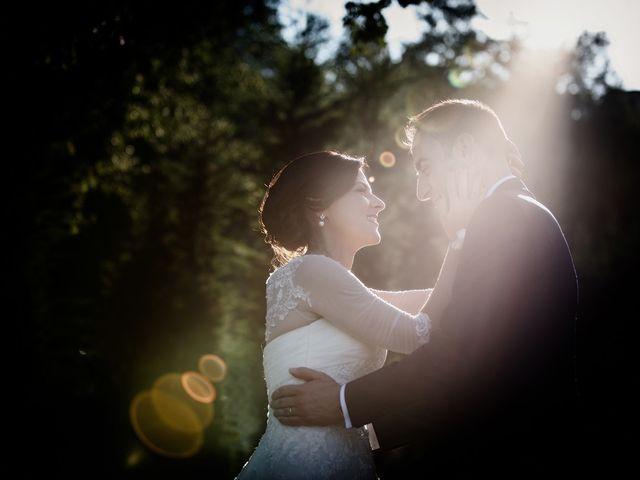 Le nozze di Antonia e Donato