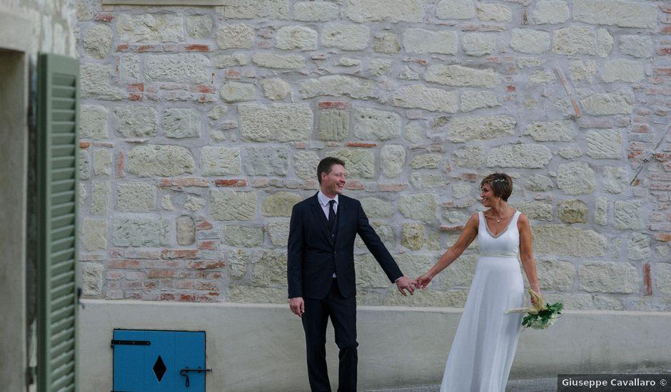 Il matrimonio di Paolo e Eleonora a Casale Monferrato, Alessandria