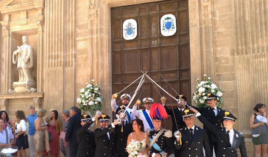 Il matrimonio di Matteo e Ilaria a Gallipoli, Lecce