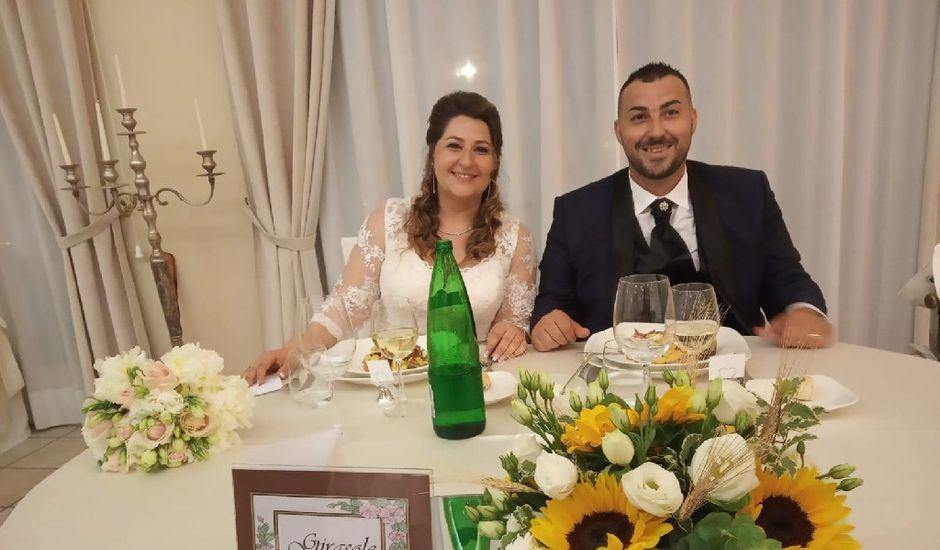 Il matrimonio di Enzo e Federica a Formello, Roma