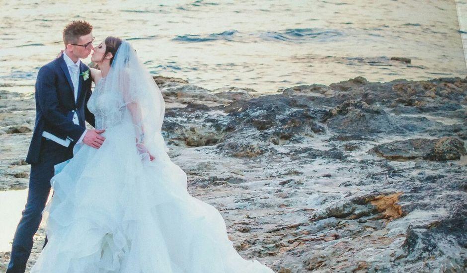 Il matrimonio di Salvatore e Federica a Comiso, Ragusa
