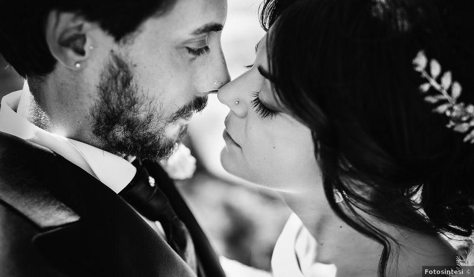 Il matrimonio di Alessia e Nicola a Cingoli, Macerata