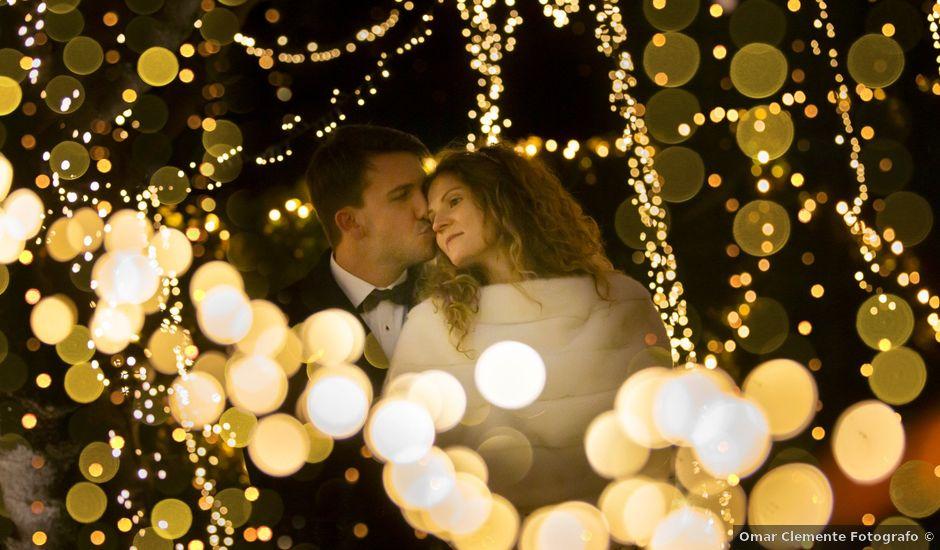 Il matrimonio di Carla e Alessandro a Montichiari, Brescia