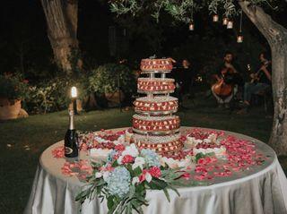 le nozze di Paola e Gabriele 3