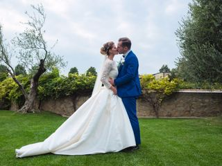 le nozze di Nicola e Giulia 1