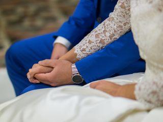 Le nozze di Nicola e Giulia 3
