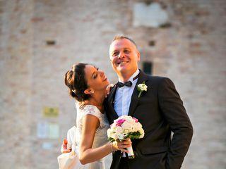 Le nozze di Mariolina e Massimo
