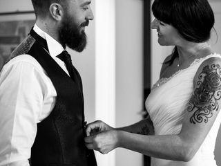 Le nozze di Adriana e Ivan 2