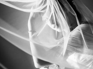 le nozze di Cristel e Davide 1