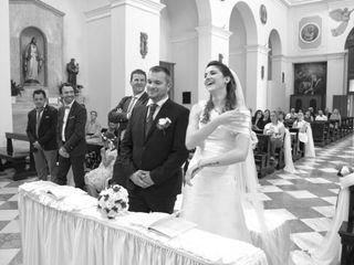 le nozze di Cristel e Davide 2