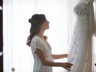 Le nozze di Carmela e Francesco 3