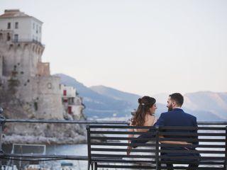 Le nozze di Carmela e Francesco