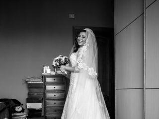 le nozze di Enrica e Manuele 2