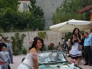 Le nozze di Marco e Giovanna 1