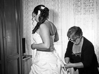 le nozze di Simona e Alfredo 1