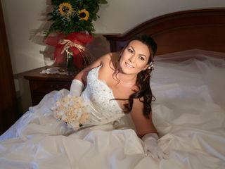 le nozze di Simona e Alfredo 2