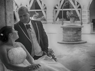 le nozze di Rosy e Luca 3
