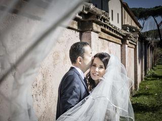 Le nozze di Elisabetta  e Giuseppe