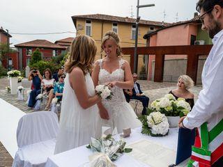 Le nozze di Nicole e Simona 3