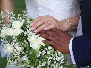 Le nozze di Sara e Alex 1
