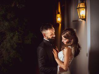 Le nozze di Lucia e Federico