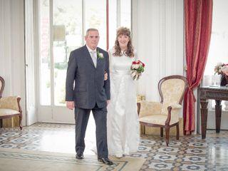 Le nozze di Barbara e Matteo 1