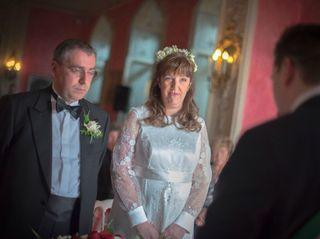 Le nozze di Barbara e Matteo 2